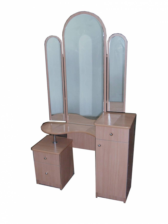 Как сделать туалетный столик своими руками: чертежи и схемы 75